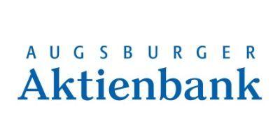 AAB Augsburger Aktienbank Logo